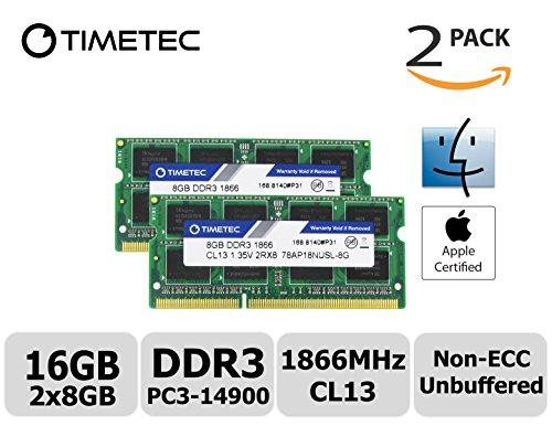 Timetec Hynix IC Apple 16GB Kit ...