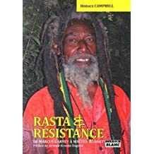Rasta & Resistance : De Marcus Garvey à Walter Rodney