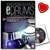 Kit de batterie électronique pour débutant.Devenir le meilleur le Drummer électronique, vous pouvez être.'peine un instrument a au cours des dernières années si vite évolué comme les verrous électroniques. Ceci s'explique par les avantages imbattable...