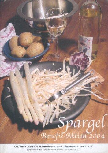 Spargel - Benefiz-Aktion 2004
