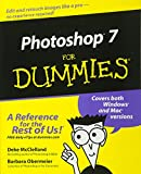 Photoshop 7 For Dummies (For Dummies Series)