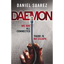 Daemon by Daniel Suarez (2010-01-07)
