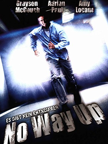 No Way Up - Es gibt kein Entkommen