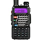 Baofeng UV-5R Plus Two Way Radio