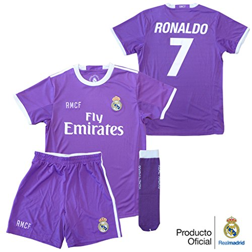 real-madrid-ensemble-tenue-officielle-ronaldo-2016-2017-football-taille-enfant-talla-8