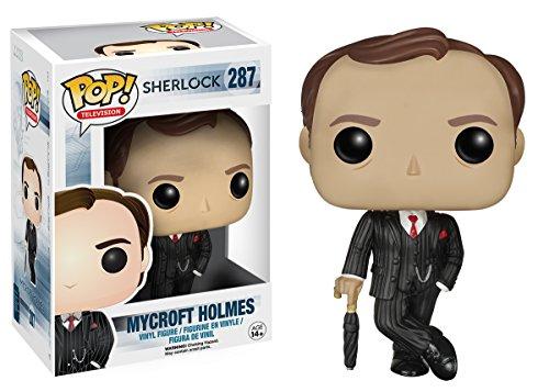 Imagen principal de Funko Pop! - Vinyl: Sherlock: Mycroft Holmes (6053)