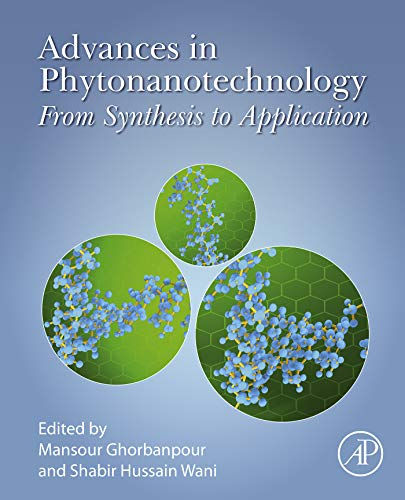 Advances in Phytonanotechnology: From Synthesis to Application (English Edition)