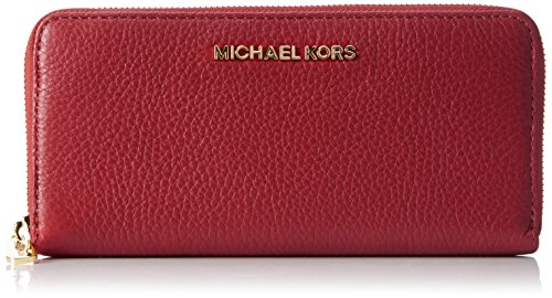 michael-kors-womens-zip-continental-bedford-wallet-red-cherry