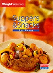 Weight Watchers: Suppers and Snacks by Roz Denny (1997-04-07)