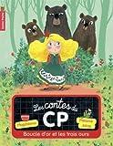 Les contes du CP, Tome 5 - Boucle d'or et les trois ours