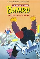 Les enquêtes de l'inspecteur Bayard, Tome 3 : Mystères à toute heure