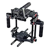 FILMCITY Power Mount DSLR Video Kamera Cage Rig (fc-cth) Cage Kit bei besten Preis