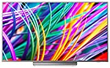 Philips 49PUS8303/12 123 cm (49 Zoll) LED (Ambilight, 4K Ultra HD, Triple Tuner, Smart Fernseher)