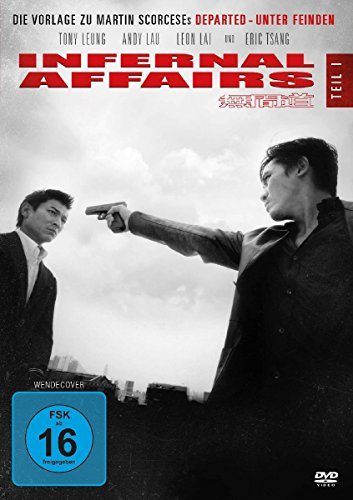 Infernal Affairs - Teil I