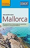 DuMont Reise-Taschenbuch Reiseführer Mallorca: mit Online-Updates als Gratis-Download - Hans-Joachim Aubert