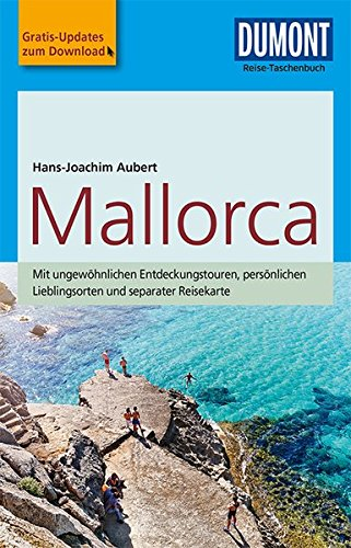 Wanderkarte Mallorca Epub