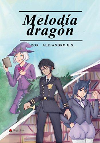 Melodía dragón