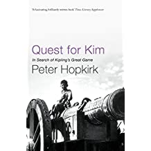 Quest for Kim: In Search of Kipling's Great Game (English Edition)