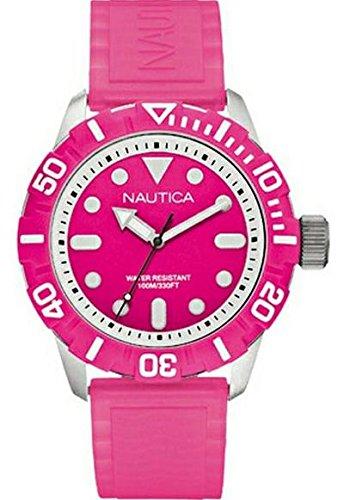 Women wristwatch NAUTICA mod. A09607G