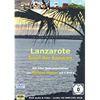 Lanzarote HD Dokumentation