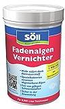 Söll 11607 FadenalgenVernichter - Mit Aktivsauerstoff und Spezialbakterien gegen Fadenalgen - 250 g