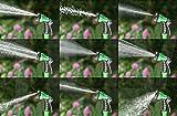 Tillvex Flexibler Gartenschlauch