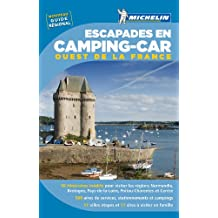 Escapades en Camping-car Ouest de la France Michelin
