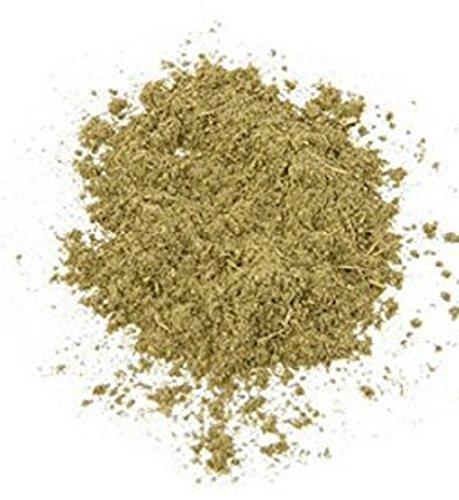 Ayurvedisches Bhringraj Maka Pulver 250 g 100% reines Pulver Bhringraj - Alba-peeling