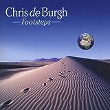 Songtexte von Chris de Burgh - Footsteps