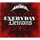 EVERYDAY DEMONS- DELUXE EDITION(2CD)