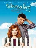 Suburgatory - Die komplette erste Staffel [3 DVDs]