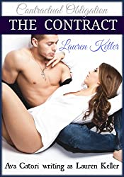 Contractual Obligation: The Contract (English Edition)