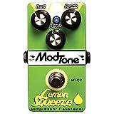 MODTONE LEMON SQUEEZE Ampli et effet Effet guitare électrique Compression - sustainer