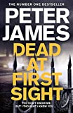Dead at First Sight (Roy Grace) only --- on Amazon
