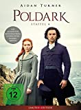 Poldark - Staffel 4 - Limited Edition [3 DVDs]