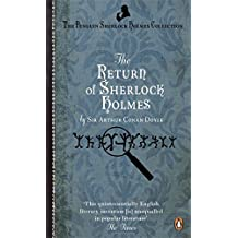 The Return of Sherlock Holmes (Penguin Sherlock Holmes Collection)