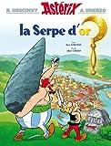 Astérix - La Serpe d'or - n°2 - Format Kindle - 9782012103610 - 7,99 €