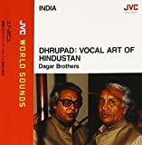 Jvc World Sounds Best-Dhrupad: