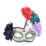 TANKASE Máscara de la mascarada