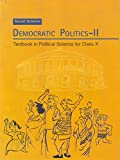 Democratic Politics - II Textbook in Social Science for Class - 10  - 1072