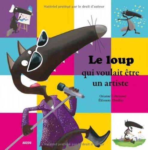 """<a href=""""/node/49778"""">Le Loup qui voulait être un artiste</a>"""