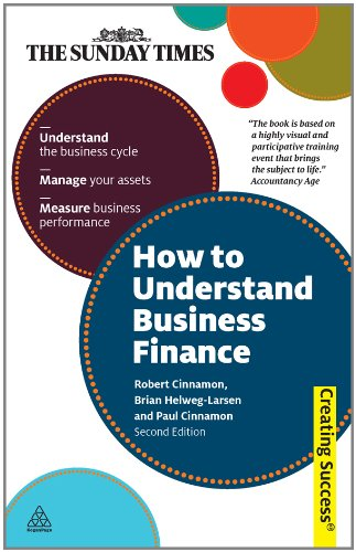 How to Understand Business Finance (Creating Success)