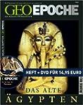 GEO Epoche 32/08 mit DVD: Das alte Äg...