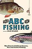 The ABC of Fishing (English Edition)