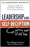 #4: Leadership and Self Deception