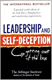 Leadership and Self-Deception price comparison at Flipkart, Amazon, Crossword, Uread, Bookadda, Landmark, Homeshop18