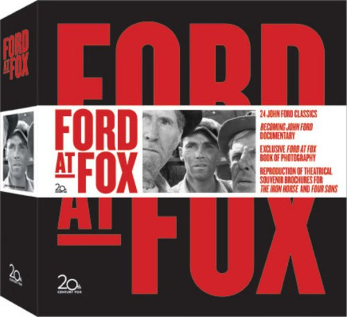 Ford at Fox: The Collection [Import USA Zone 1]