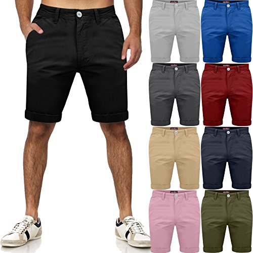 New-Mens-Chino-Shorts-Cotton-Combat-Half-Pant-Casual-Summer-Cargo-Jeans-Casual