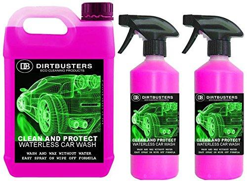sans-rincage-lavage-de-voiture-et-cire-5-litres-2-x-500-ml-spray-nettoyant-pour-voiture-facile-sur-f