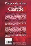 Front cover for the book Le roman de Charette by Philippe de Villiers